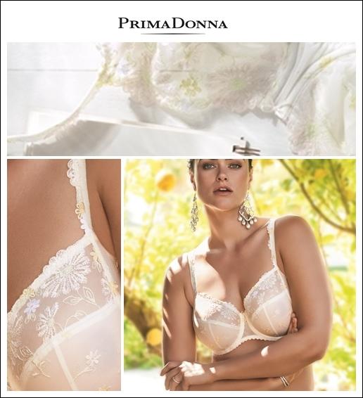 Bielizna PrimaDonna